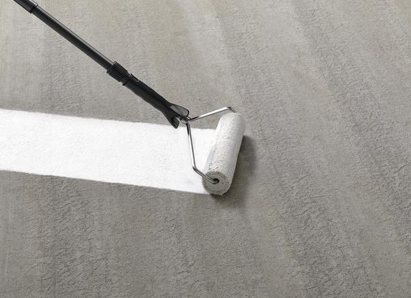 Peinture Sols Blanc Satin Pour Les Surfaces Interieures Et Exterieures Abritees 2 5 L Brico Depot