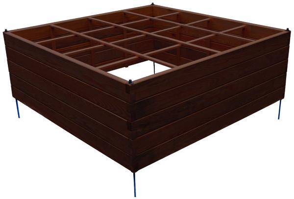 treillis bois brico depot excellent amazing good gallery. Black Bedroom Furniture Sets. Home Design Ideas