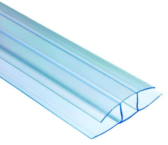 Profil De Jonction Polycarbonate En H 4m