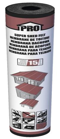 membrane de toiture brico d p t. Black Bedroom Furniture Sets. Home Design Ideas