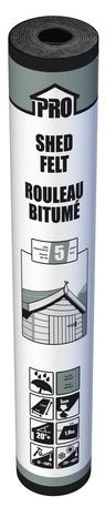 Bardeau Bitume En Rouleau 10m X1m Vert Brico Depot