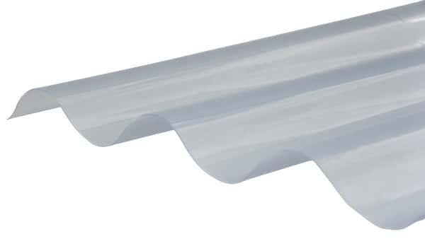 plaque polycarbonate ondul e brico d p t. Black Bedroom Furniture Sets. Home Design Ideas