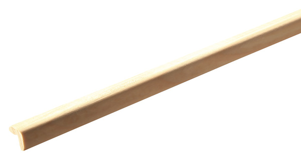 Baguette D Angle En Pin 2 40 M Section 13 X 13 Mm Brico Depot