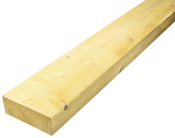 bastaing en bois d 39 pic a l 3 m section 175 x 63 mm brico d p t. Black Bedroom Furniture Sets. Home Design Ideas