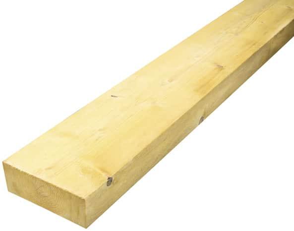 bastaing en bois d 39 pic a l 4 m section 175 x 63 mm brico d p t. Black Bedroom Furniture Sets. Home Design Ideas