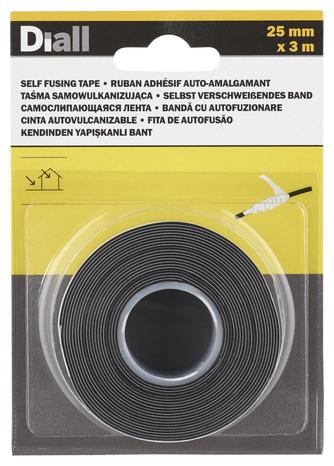 adhesif anti fuite 3m x 25mm brico d p t. Black Bedroom Furniture Sets. Home Design Ideas