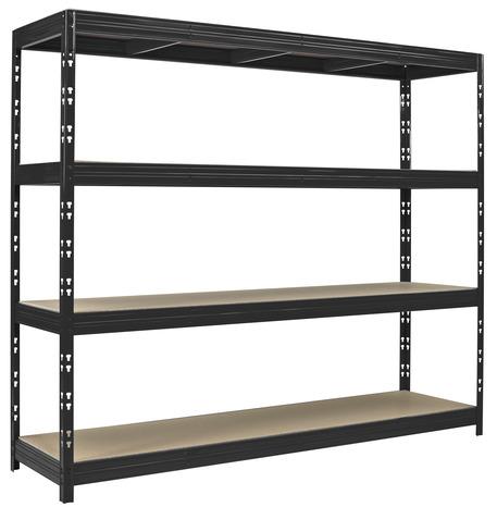 rack metal pas cher avec leroy merlin brico depot. Black Bedroom Furniture Sets. Home Design Ideas