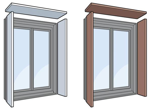 tap e d 39 isolation grise pour fen tre en aluminium 80 cm. Black Bedroom Furniture Sets. Home Design Ideas