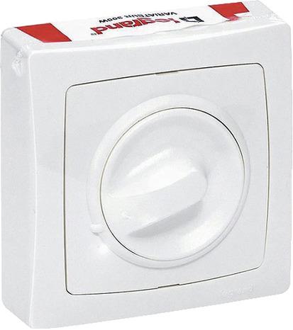 interrupteur 300 W Variateur halog/ène