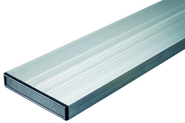 r gle pour ma onnerie aluminium 2 m brico d p t. Black Bedroom Furniture Sets. Home Design Ideas