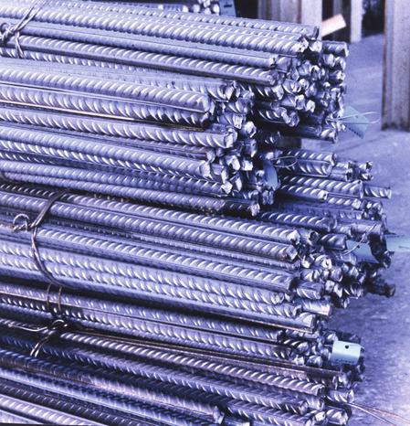 Fer b ton torsad l 6 m x diam 8 mm brico d p t - Fer a beton brico depot ...