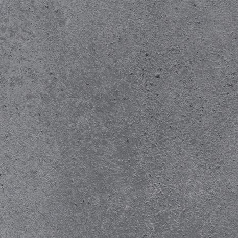 plan de travail en panneau de particules agglom r es longueur 183 cm de couleur ciment gris. Black Bedroom Furniture Sets. Home Design Ideas