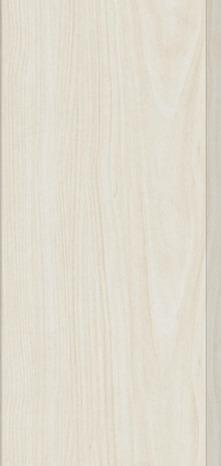 Lambris Revêtu En Frêne Blanc Pour Plafond L 2600 L 154 Mm Ep 8 Mm