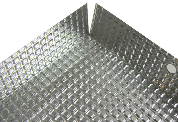 plaque anti humidit pour protection des caissons bas 60 cm brico d p t. Black Bedroom Furniture Sets. Home Design Ideas
