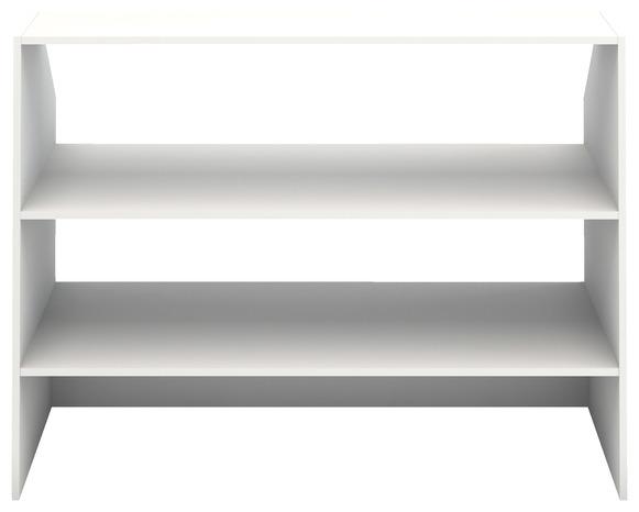 kit d 39 am nagement de placard pour sous pente brico d p t. Black Bedroom Furniture Sets. Home Design Ideas