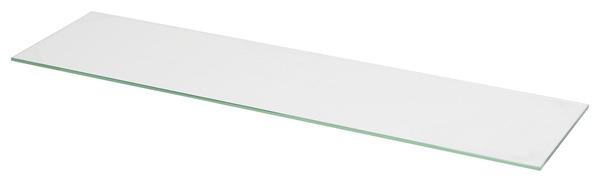 Tablette En Verre 60cm Verre Brico Depot