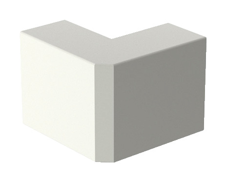 Angle Exterieur Pour Plinthe 10x30 Mm 4 Pieces Brico Depot