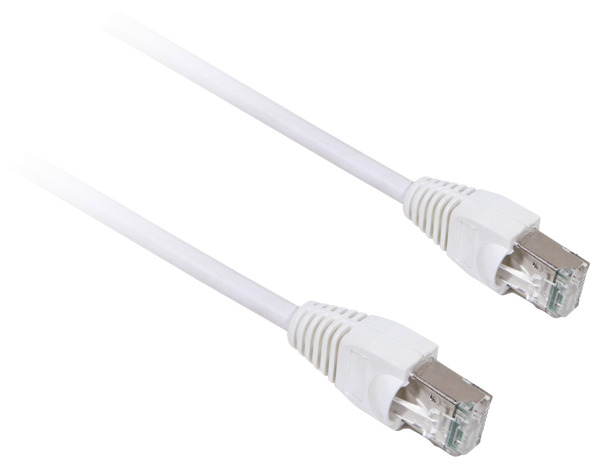 C ble ethernet rj 45 cat gorie 6 l 5 m brico d p t - Cable ethernet categorie ...