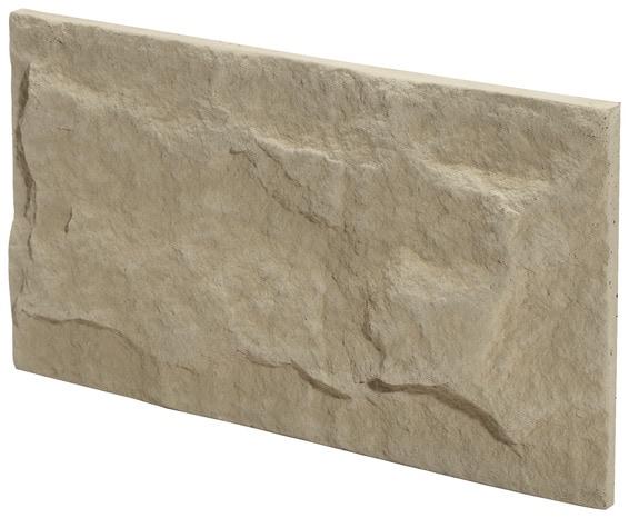 plaquette de parement roma cr me pour murs int rieurs. Black Bedroom Furniture Sets. Home Design Ideas