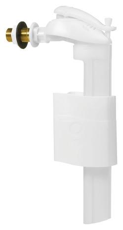 Mécanisme Wc économiseur D Eau à Double Bouton Poussoir Remplissage Rapide Chasse D Eau 3 6 L Wirquin