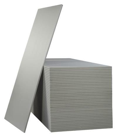 Doublage Plaque De Plâtre Polystyrène Th 38 ép 10 20 Mm