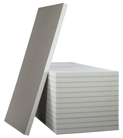 Doublage Plaque De Plâtre Polystyrène Th 38 ép 10 80