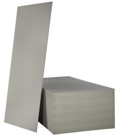 Plaque De Plâtre Standard 2 5 X 1 2 M ép 12 5 Mm