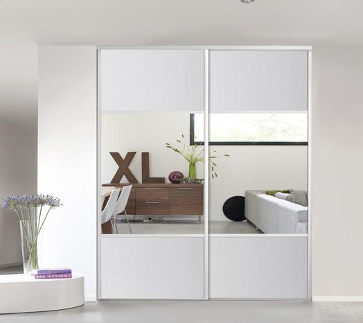 porte de placard cuisine brico depot porte de placard coulissante blanche miroir valla h