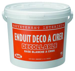 Peinture murale enduit d coratif cr pi de d coration - Enduit joint placo brico depot ...