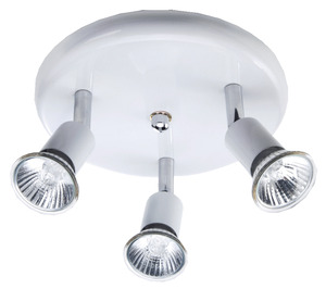 spot led encastrable de salle de bain escalier cuisine brico d p t. Black Bedroom Furniture Sets. Home Design Ideas