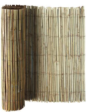 Canisse en bambou brico d p t - Brico depot lattes ...