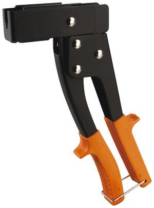 pince expansion en acier laqu et poign es plastiques pour cheville brico d p t. Black Bedroom Furniture Sets. Home Design Ideas