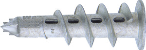 Cheville molly crampon m tallique nylon bricolage brico d p t - Cheville pour parpaing creux brico depot ...