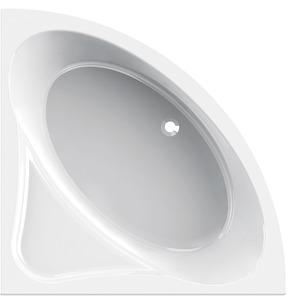baignoire baln o rectangulaire d 39 angle et tablier carreler brico d p t. Black Bedroom Furniture Sets. Home Design Ideas