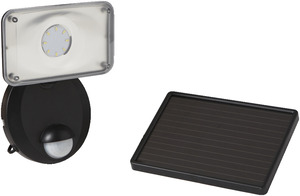 lampe solaire bricodepot