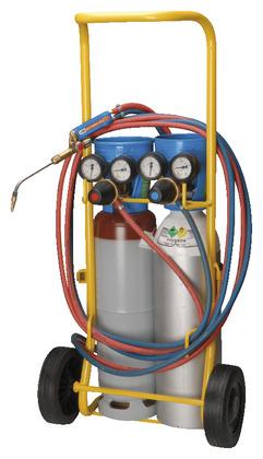 Poste A Souder Oxy Acetylene 1000 L Prodige Brico Depot