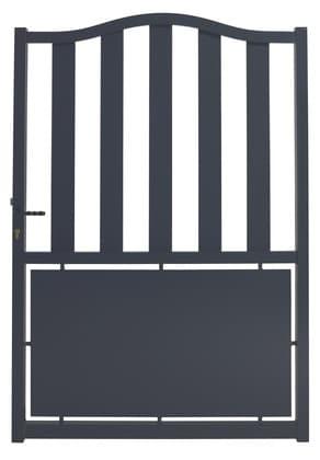Portillon Brico Depot : portail portillon brico d p t ~ Voncanada.com Idées de Décoration