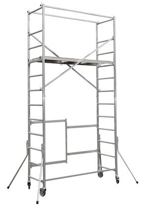 echelle echafaudage mat riel de chantier brico d p t. Black Bedroom Furniture Sets. Home Design Ideas