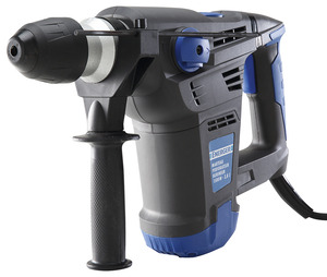 MARTEAU PERFORATEUR SDS+ 1 500 W - 3,8 J - ENERGER - Brico Dépôt