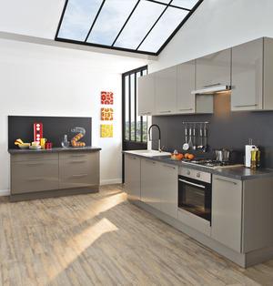 cuisine dune magasin de bricolage brico d p t de douai. Black Bedroom Furniture Sets. Home Design Ideas
