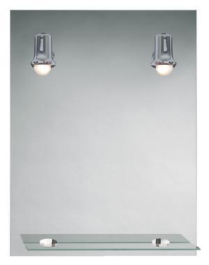 Miroirs éclairants / Magasin de Bricolage Brico Dépôt