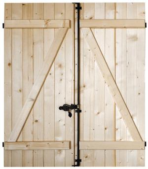 volet battant en bois de sapin du nord pic a h 75 cm l 60 cm ep 27 mm magasin de. Black Bedroom Furniture Sets. Home Design Ideas