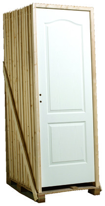 porte int rieure bloc porte vitr e bois isolante