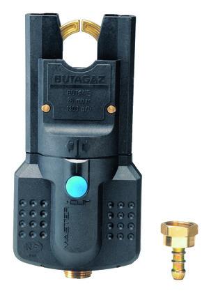 Chauffe eau lectrique accessoires brico d p t - Injecteur gaz butane leroy merlin ...