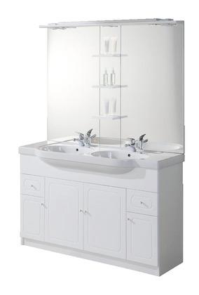meuble salle de bain fin de s rie g nie sanitaire. Black Bedroom Furniture Sets. Home Design Ideas