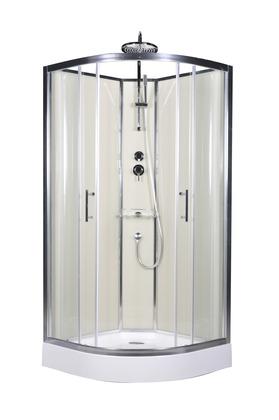 cabine de douche brico d p t. Black Bedroom Furniture Sets. Home Design Ideas