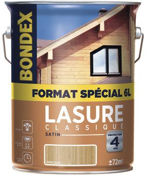 lasure blanche de couleur incolore vernis bois ext rieur brico d p t. Black Bedroom Furniture Sets. Home Design Ideas