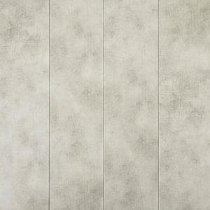 Lambris rev tu d cor imitation b ton gris blanc magasin de bricolage brico d p t for Lambris salle de bain brico depot