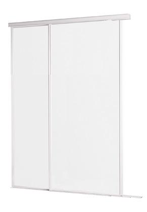 porte de placard coulissante battante dressing rangement brico d p t. Black Bedroom Furniture Sets. Home Design Ideas