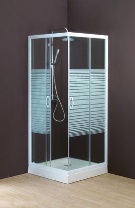 paroi porte de douche douche brico d p t. Black Bedroom Furniture Sets. Home Design Ideas